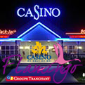 Animation DISCO Groupe Triangle ou Casino Flamingo Grau du Roi
